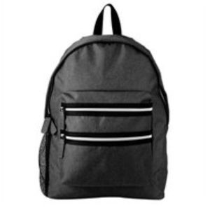 First Edition Backpack - Black  by Indigo